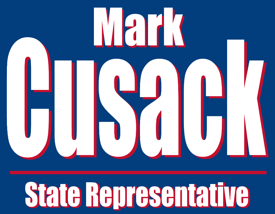Mark Cusack